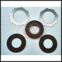Go Kart Spare Parts 1/2 Reduction Clutch Kart Clutch Disc GX200 GX160 GX270 Clutch Disc 22201-822-306