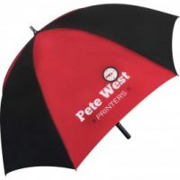 E150 Budget Storm Umbrella - Promotional Products