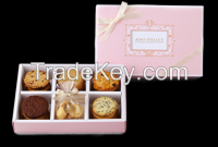 Cherished S Wedding Gift Box