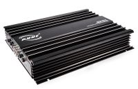 12V Best 4 Channel Car Amplifier With 400 Watts