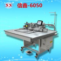 XX-6050 automatic advanced bag sewing machine with stable system servo motor