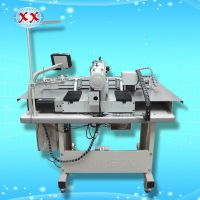 large range automatic Direct-drive high quality sewing machine for handbag suitcase XX-6037