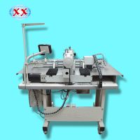 XX-5035 Big range Multifunction automatic inustrial Sewing Machine for canvas clothes