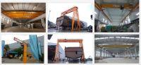 Hoist, Travelling Crane, Single girder EOT Crane