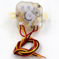 Washing machine 3 wires timer