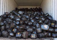 Compressor Scraps for  sale