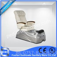 spa pedicure chair with manicure pedicure set for sale