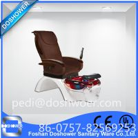 Doshower DS-13 electric motor wheel chair of massage chair portable, manicure pedicure nail drill