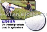 for agricultural fabric