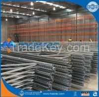 Ezlock Pallet racking for warehouse