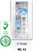 DATA Extension socket WL Series Surge Protection and Noise Filter