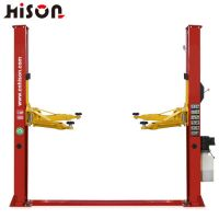 2 two post hydraulic car auto lift