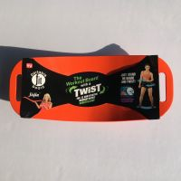 ABS Simple Fit Board Lose Weight Balance Board