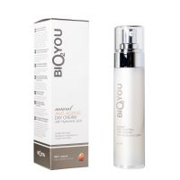 Anti-aging Seabuckthorn Day cream with Hyaluronic acid