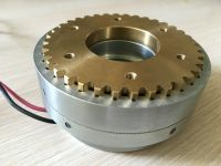 Toothed Electromagnetic Brake/Clutch
