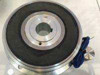 Single Plate Electromagnetic Brake with Hub