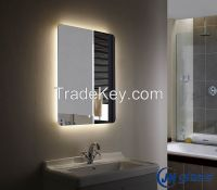 Decorative Mirror LED Wall bathroom mirrors