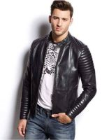 A grade leather jackets
