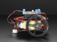 DIY Programmanle Remote Controlled Robot Car