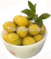 azizi green olive