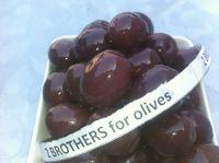 Green & Black olives