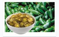jalapeno green pepper