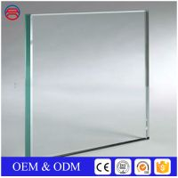 factory supply best price 3mm 4mm 5mm 6mm 8mm 10mm 12mm toughened glass
