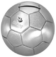 soccer ball and sports wear