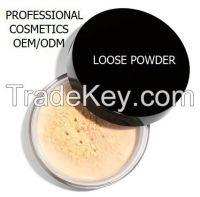 Loose Power+Wet Power(Sheer finish loose powder) 12g