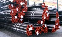 Seamless Steel Pipe ASTM A213