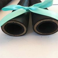 best selling products high pressure oil resistant rubber hose price hydraulic hose