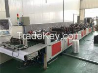 Hot Sale Autoamtic Middle Sealing Second Hand Bag Making Machine