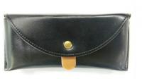 PU Semi-Hard Sunglasses Case