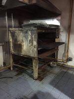 Oven, Refrigerator, Multicab