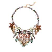 Gorgeous Vine Statement Necklaces