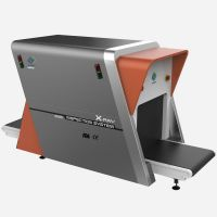 X-ray Screening Machine in Compliance with FDA & CE UNX8065