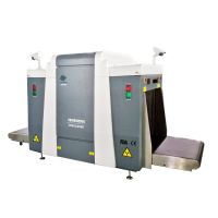 X-ray Luggage Scanner in Compliance with FDA & CE UNX10080