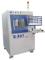 SMT, EMS X-ray Flaw Inspection Equipment-- FDA & CE Compliant AX8200