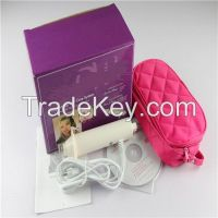 home Skin tender Care device Anti Aging oxygenating face skin care sys