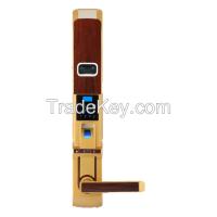 2016 popular safety functional smat door lock