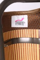 Natural carbonization mahjong loungers 25*25 squire tube
