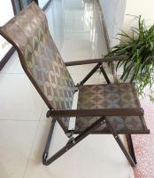 25*25 square leg folding office chair