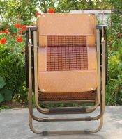 Lengthened and oversized mahjong loungers