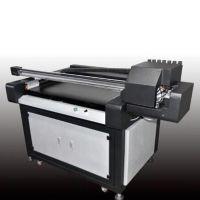 High On Efficiency Flatbed Printer