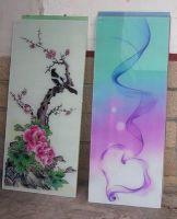UV2513 Printer for Glass/Marble/Stone/ceramic tile