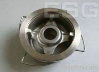 Wafer Disc Check Valve