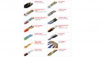 POWER CABLES, COAXIAL CABLES, CONTROL CABLES, FIRE RESISTANT CABLES, SOLAR CABLES,INSTRUMENTATION CABLES, PVC