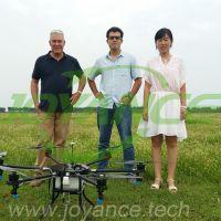 6kg Agriculture sprayer drone, uav drone crop sprayer for crop