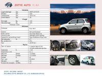 China SUV