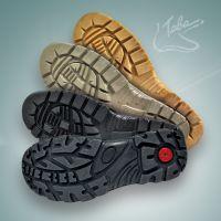 Pamir code:401 Hiking boot
